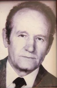Her husband, Victor Eliáš, who for several years was a prisoner in the Jáchymov uranium mines