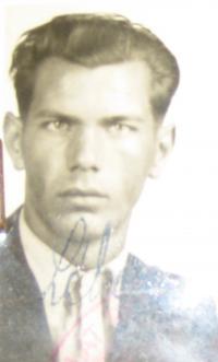 Ladislav Lehár, 1939