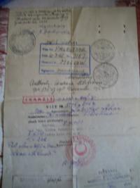 Visa to Palestine