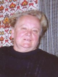 Marie Blablová