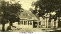 Kneipe in Baudach