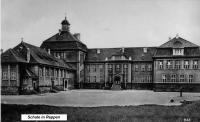 Schule in Reppen