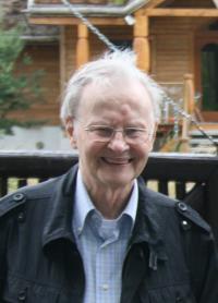 Willi Gerlach Juni 2011