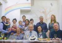 90th birthday of Jakub Trojan