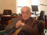 Otto Pick, 4.1.2012