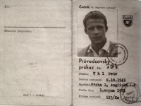 Guide ID, 1961