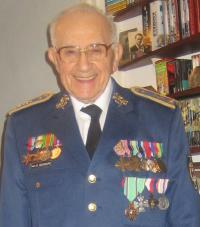 Ivan Schwarz, July 2012