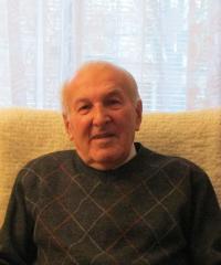 Jan Svačina - Bystřice nad Pernštejnem, November 2011
