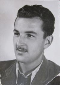 Jan Svačina - 1946