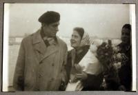 Wedding photo - 1959