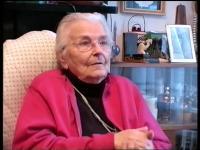 Nina Dobosharevich, 2007