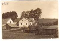 Family Farm in Zermanice