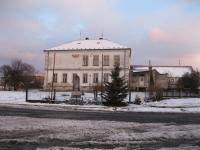 The former school in Mladoňov