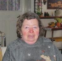 Elsa Gabrielová - January 2012