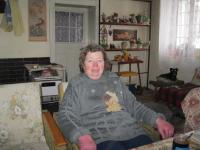 Elsa Gabrielová v lednu 2012 (2)