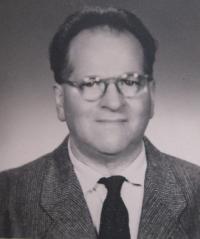 Father - Eduard Bergman