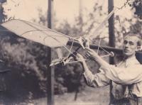 Adolf Linka - engineer
