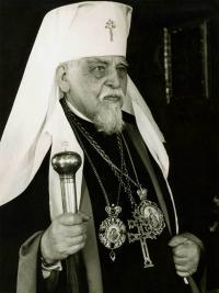 Patriarch Josyf Slipyy