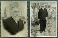 Josef Slipyy in exile