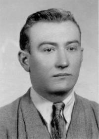Václav Bouzek
