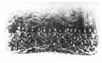 Machine rifle troop