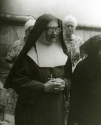 Cестра Маркія (Марія) Башинська