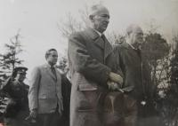 Edvard Beneš, Winston Churchill-3