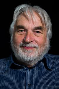 Vratislav Ebr - portrét