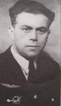 František Dostál - a RAF pilot who died on April 24, 1943