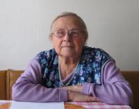 Libuše Hiemerová - February 2012