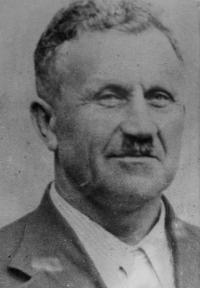 Father Alois Dostál, who died in Auschwitz