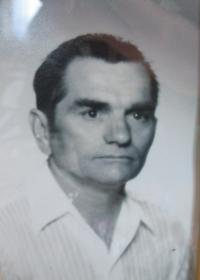 Husband Josef Hiemer