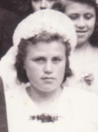 Libuše Hiemerová