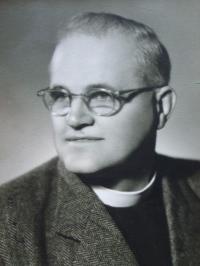 strýc Eduard Broj