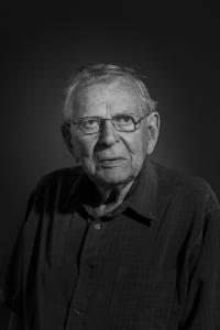 Jan Skopeček v roce 2013