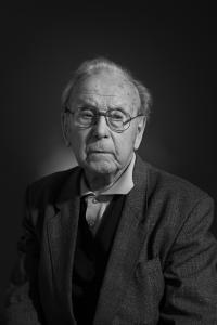 Karel Hýbek v roce 2013