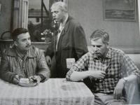 J. Skopeček - Tři chlapi v chalupě