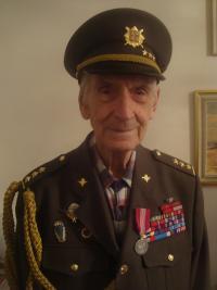 Antonín Bukový, 18.2.2015
