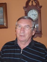 Václav Selner today