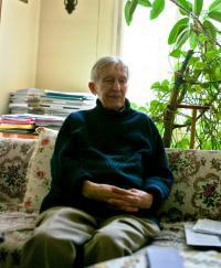 Mr. Boháč at home II