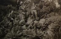 Českoslovenští vojáci