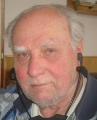 Alexander Burger on 4 April, 2013