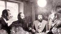 Vojtěch Sedláček, Sís and Matuška, 1977