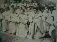 1968 Václav Mašek - ordination for a priest