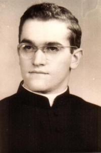 Father Václav Mašek