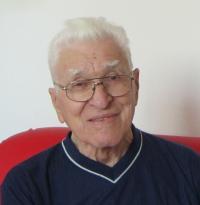 Vasil Coka v roce 2013