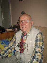 Vladimír Hnetecký, 31.10.2012