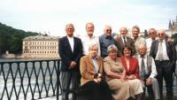 Setkání absolventů VŠE po 40 letech