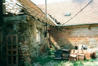 Rodný dům Karla Pacnera