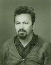 Antonín Souček po propuštění z vězení